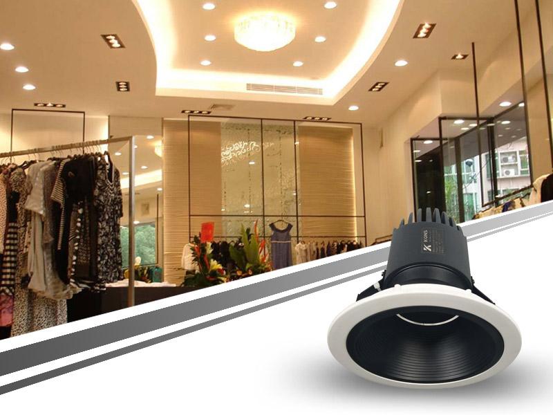 Kons-Wholesale Down Light Manufacturer, Surface Mounted Downlight | Kons-2