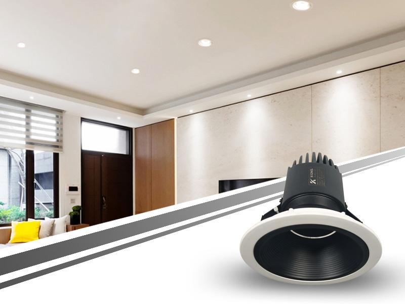 Kons-Wholesale Down Light Manufacturer, Surface Mounted Downlight | Kons-3