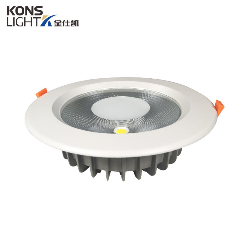 LED CEILIING light 20W Lightweight 6000K 110°