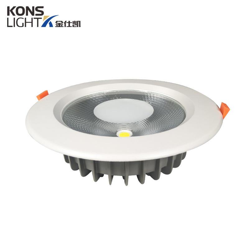 LED CEILIING light 20W Lightweight 6000K 110°