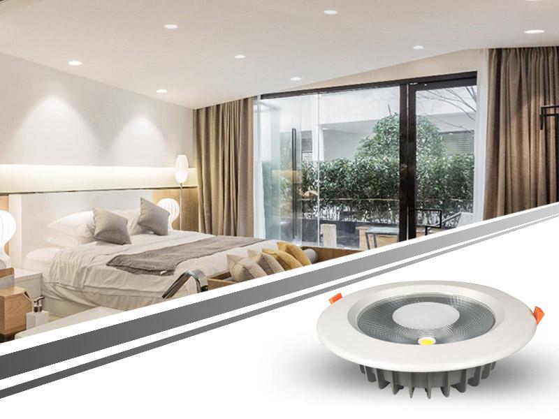 Kons-Down Light Manufacturer, Led Ceiling Spotlights | Kons-3