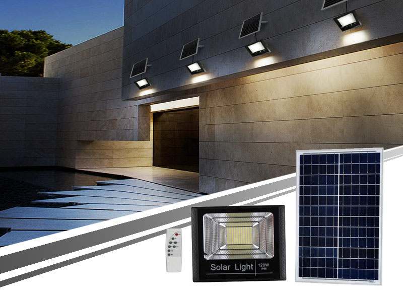 Kons-Led Lights Are Green, Keeping Pace With The Global-1