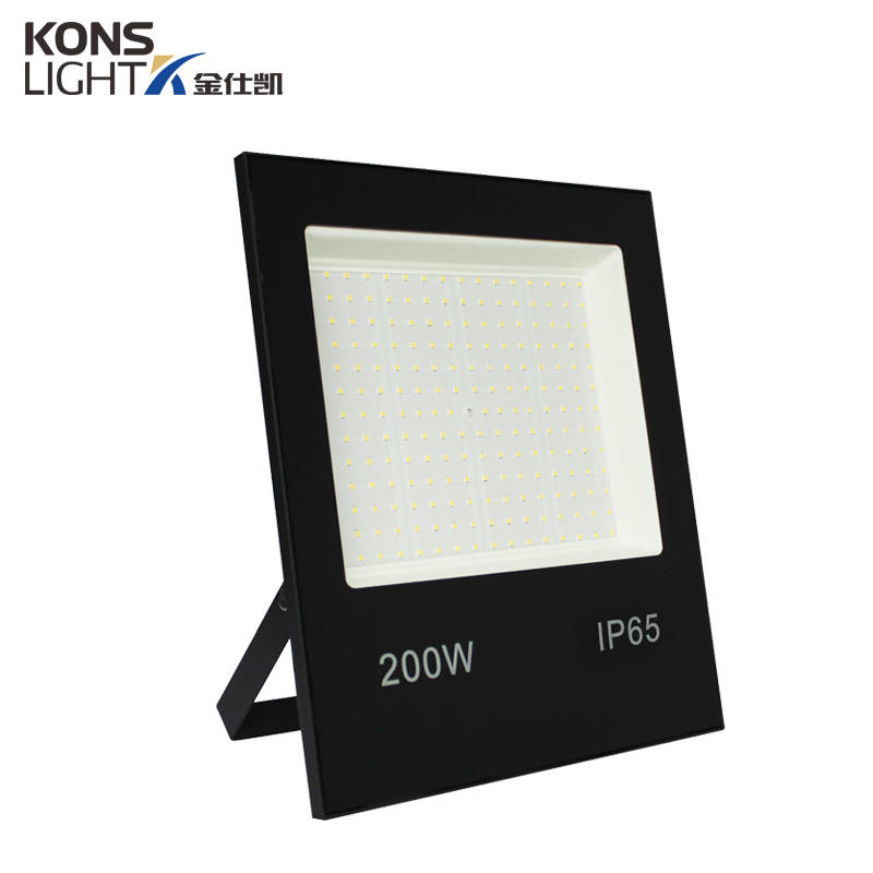 LED Flood Light GD series 30W/50W/100W/150W/200W warranty 120° Beam IP65 waterproof
