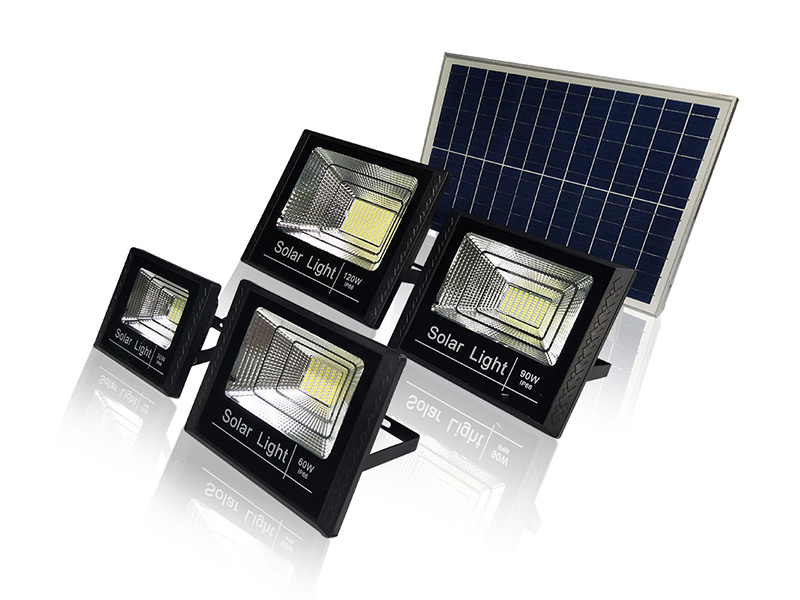 Kons-Led Lights Are Green, Keeping Pace With The Global