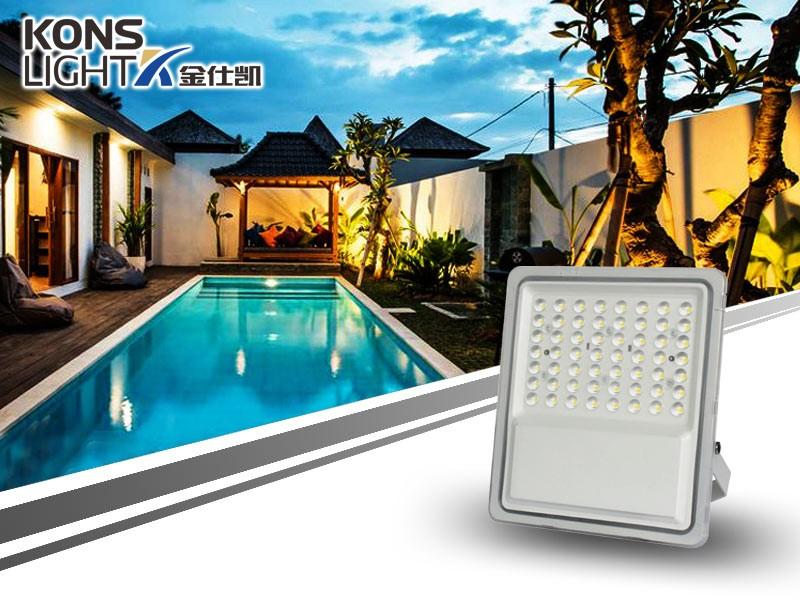 Kons-Five Advantages Of Led Floodlights, Zhongshan Epistar Electronic Lighting Co-1