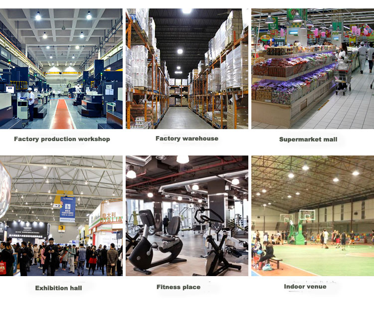 Kons-Why Can Leds Become Popular In Industrial Lighting