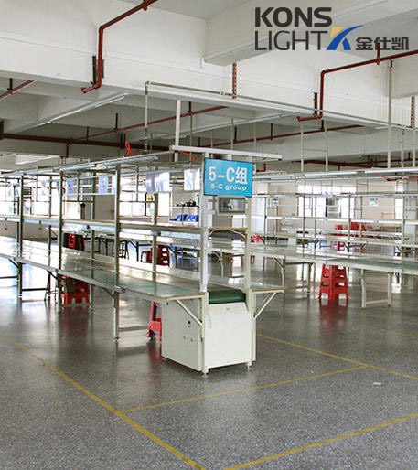 Kons-What Are The Led Floodlights That Are Warmly Welcomed By The Sales Market