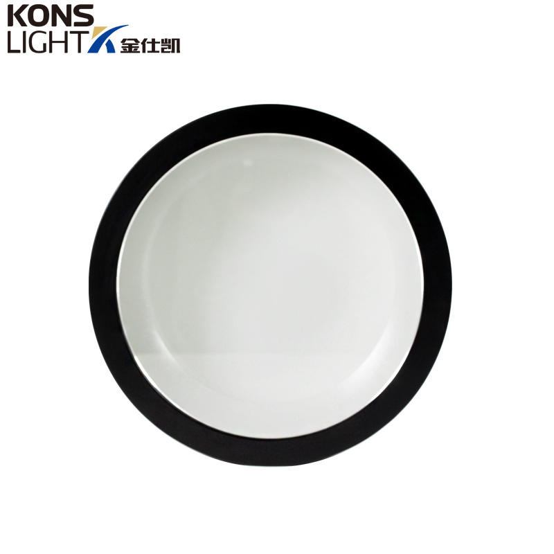Kons-Best Ceiling Downlights Led Downlight 35w Black Die-casting Aluminum Manufacture-2