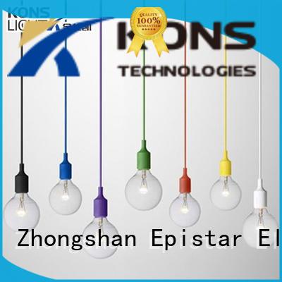 pendant hanging ceiling lights supplier for bathroom Kons