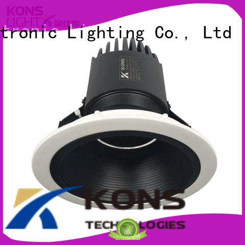 Kons led downlight source now