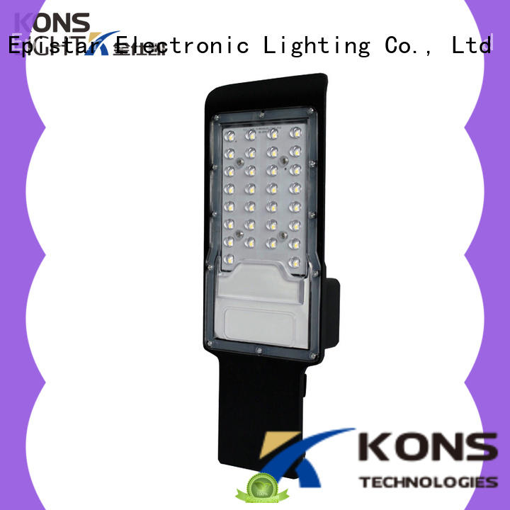 led street light manufacturers street for main road Kons