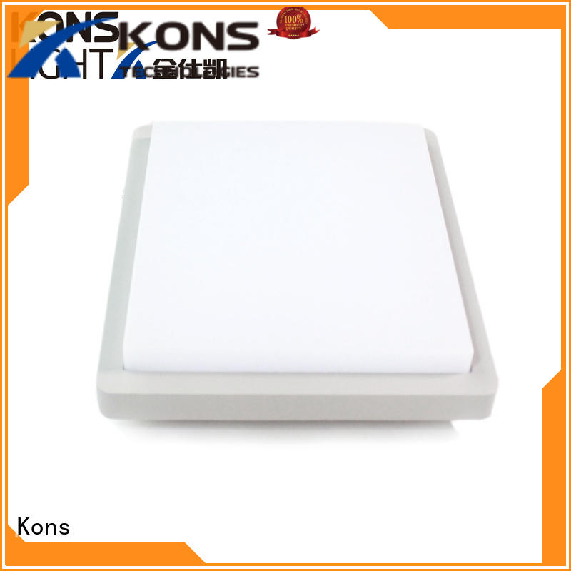 led office lighting luminous led Kons Brand company