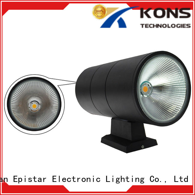 exterior led wall lights pc for outdoor wall Kons