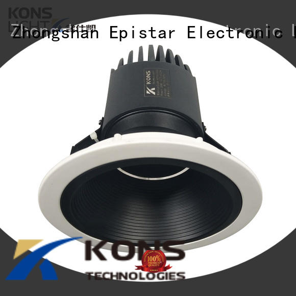 LED CEILIING light 20W Standard type 4000K 30°