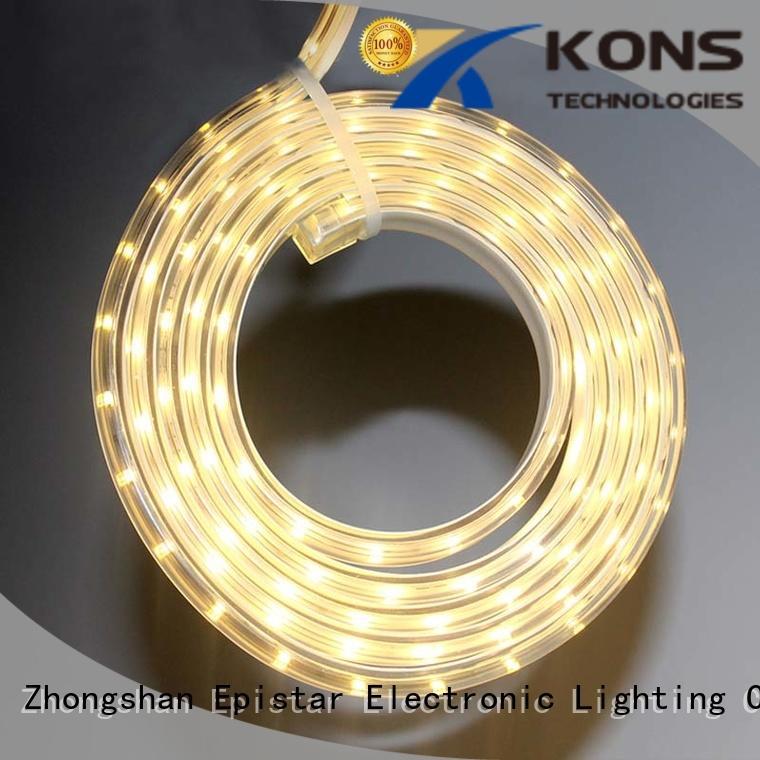 light strips for room ip68 for merchant Kons