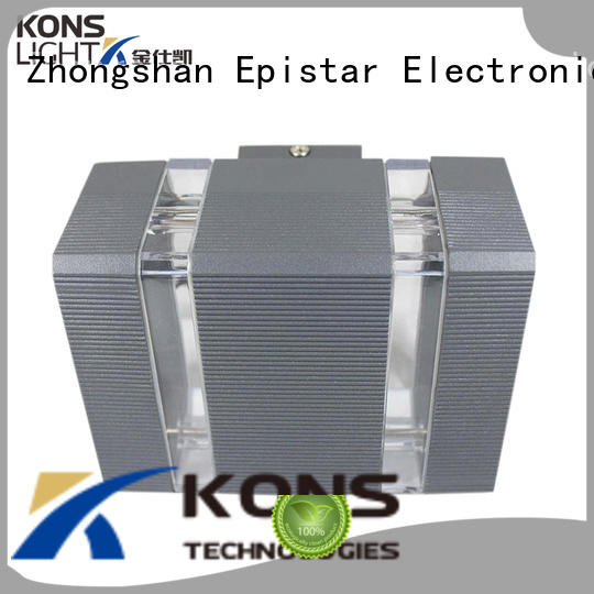 exterior led wall lights lamp for outdoor wall Kons