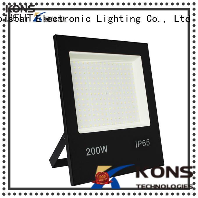 LED Flood Light GD series 30W/50W/100W/150W/200W warranty 120° Beam IP65 waterproof
